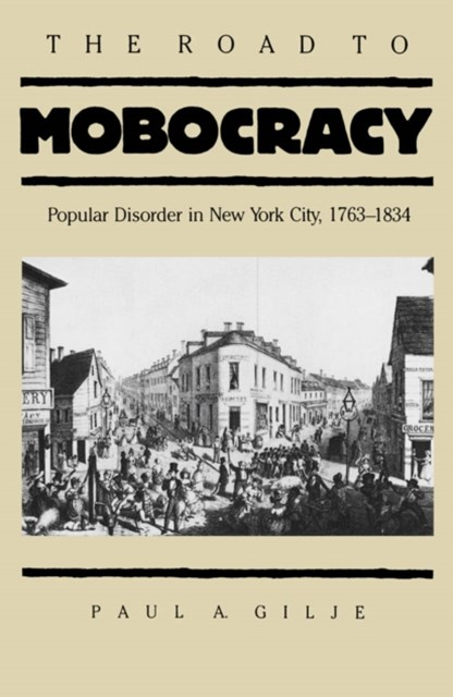 Road to Mobocracy