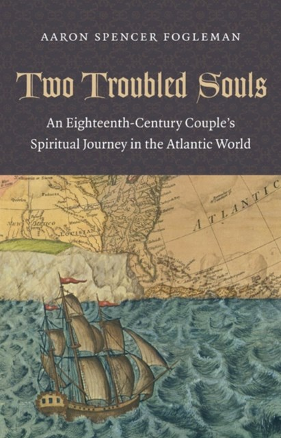 (ebook) Two Troubled Souls