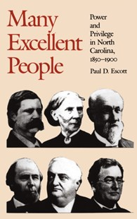 (ebook) Many Excellent People - History Latin America