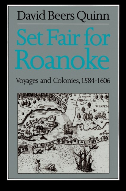 Set Fair for Roanoke
