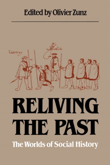 (ebook) Reliving the Past