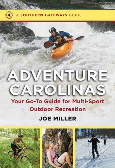 (ebook) Adventure Carolinas