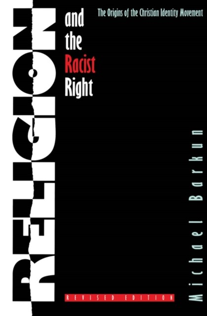 (ebook) Religion and the Racist Right
