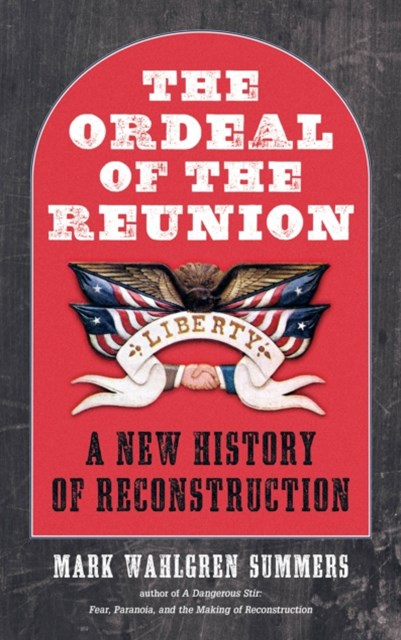 (ebook) Ordeal of the Reunion
