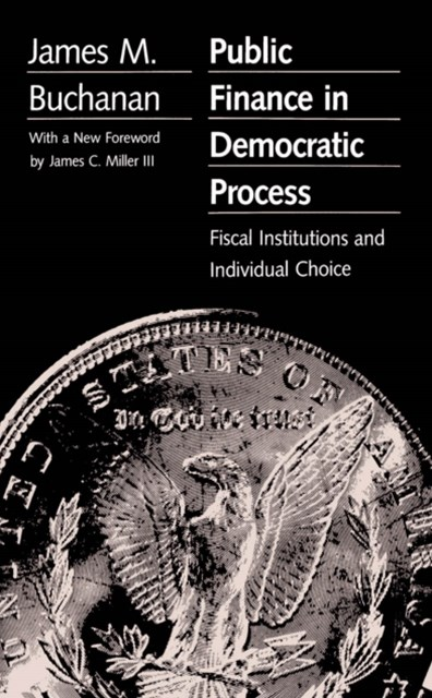 (ebook) Public Finance in Democratic Process