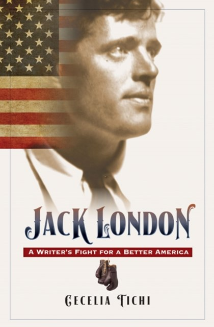 Jack London, Enhanced Ebook