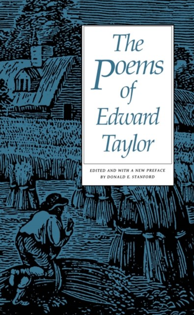Poems of Edward Taylor