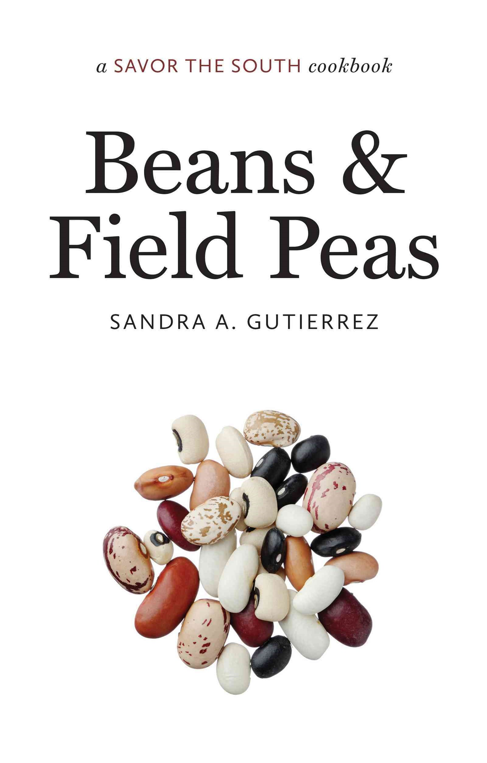 Beans and Field Peas