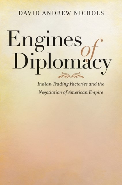 (ebook) Engines of Diplomacy