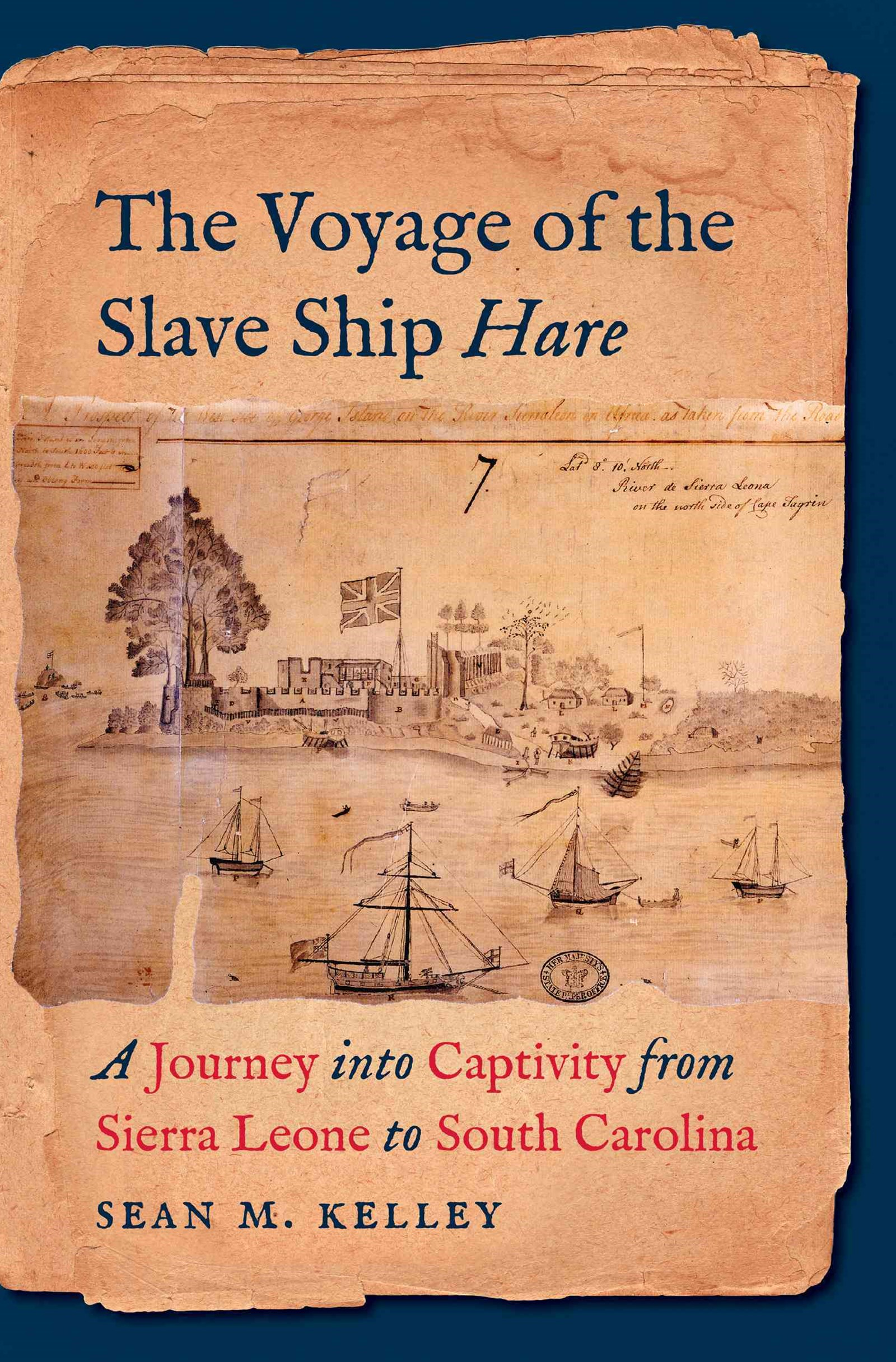 Voyage of the Slave Ship Hare
