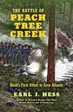 Battle of Peach Tree Creek