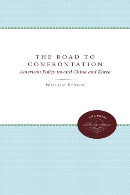 (ebook) Road to Confrontation
