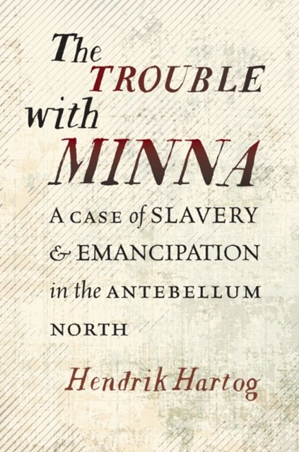 (ebook) Trouble with Minna