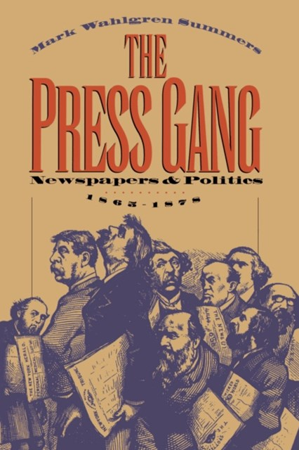 (ebook) Press Gang