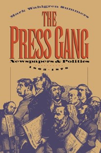 (ebook) Press Gang - Business & Finance Organisation & Operations