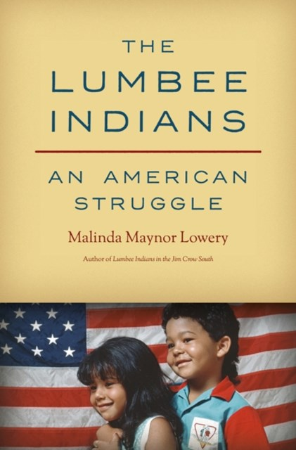 (ebook) Lumbee Indians