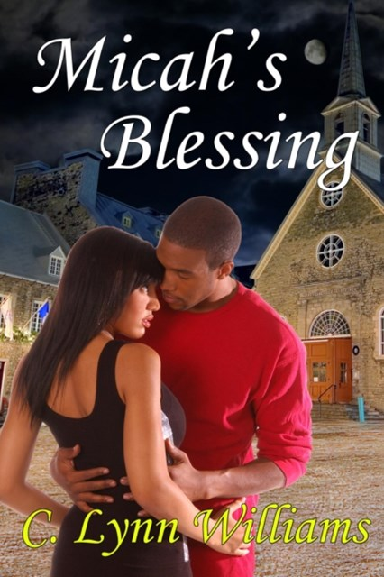 (ebook) Micah's Blessing