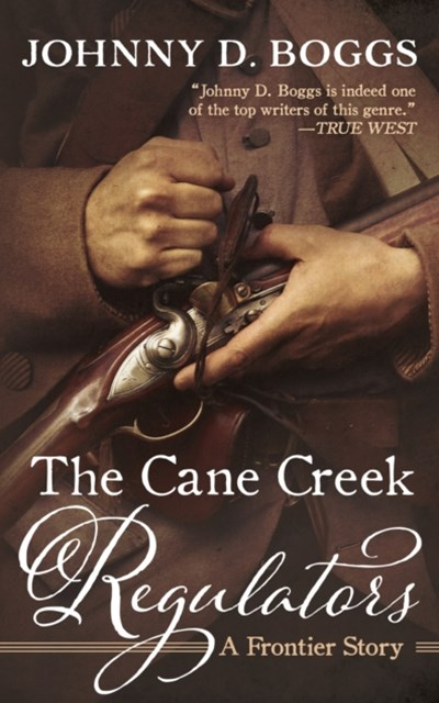 Cane Creek Regulators