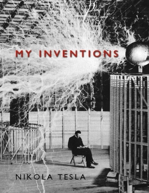 (ebook) My Inventions