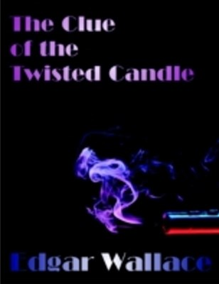 (ebook) Clue of the Twisted Candle