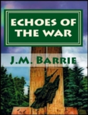 (ebook) Echoes of the War