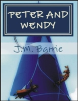 (ebook) Peter and Wendy