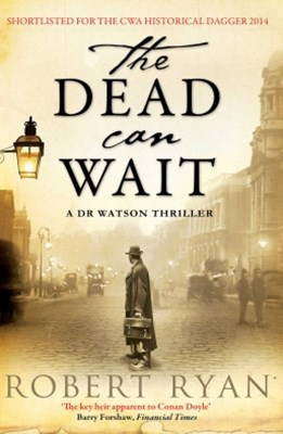(ebook) The Dead Can Wait