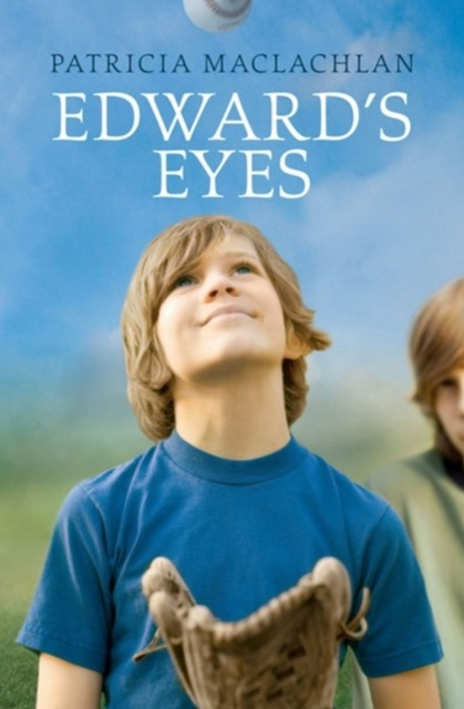 (ebook) Edward's Eyes