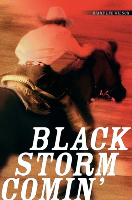 (ebook) Black Storm Comin'