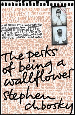 (ebook) The Perks of Being a Wallflower