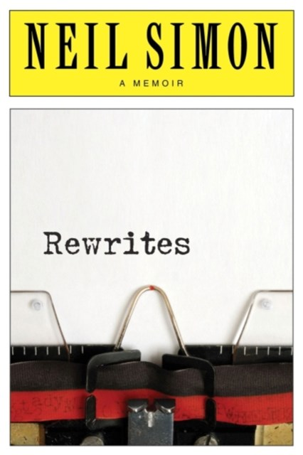 (ebook) Rewrites