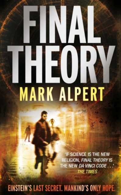 (ebook) Final Theory