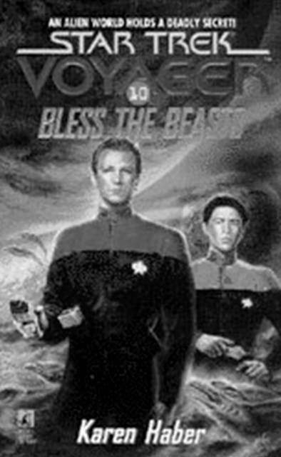 (ebook) S/trek Voy 10: Bless The Beasts