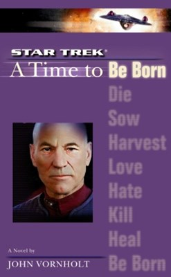(ebook) A Time To Be Born