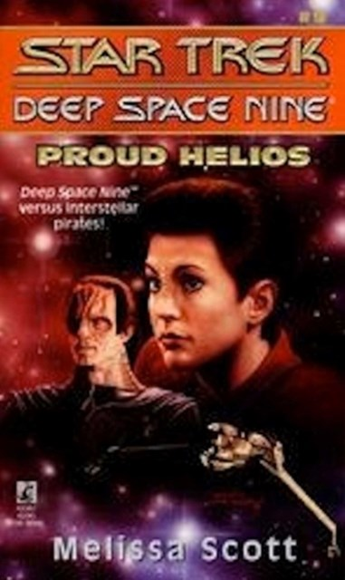 (ebook) Proud Helios