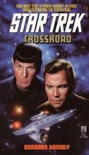 (ebook) Crossroad - Science Fiction