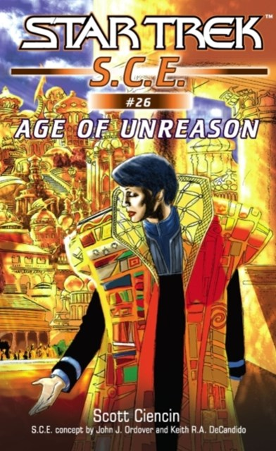 (ebook) Age of Unreason