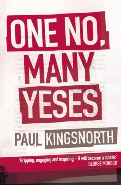 (ebook) One No, Many Yeses