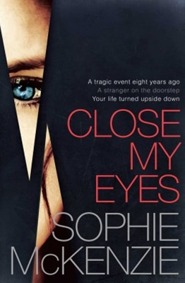 (ebook) Close My Eyes