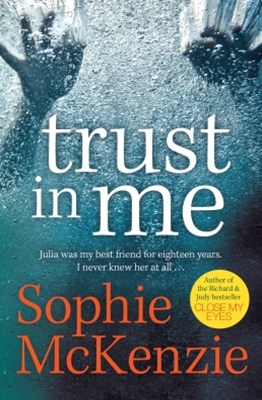 (ebook) Trust in Me