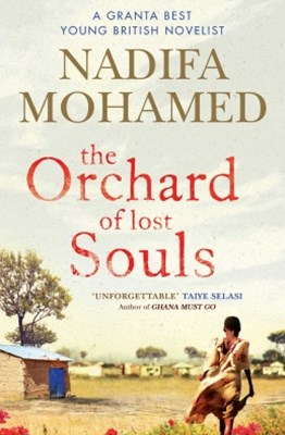 (ebook) The Orchard of Lost Souls