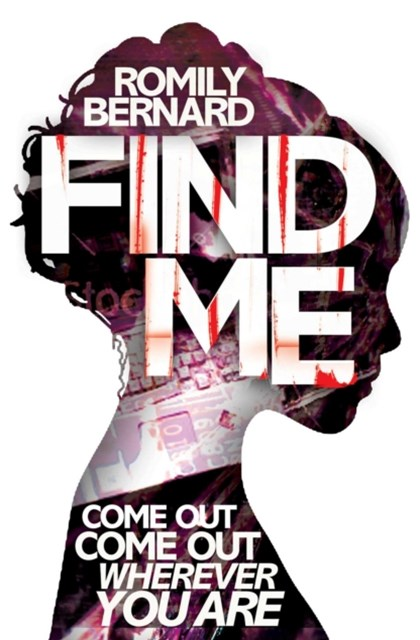 (ebook) Find Me