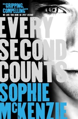 (ebook) Every Second Counts
