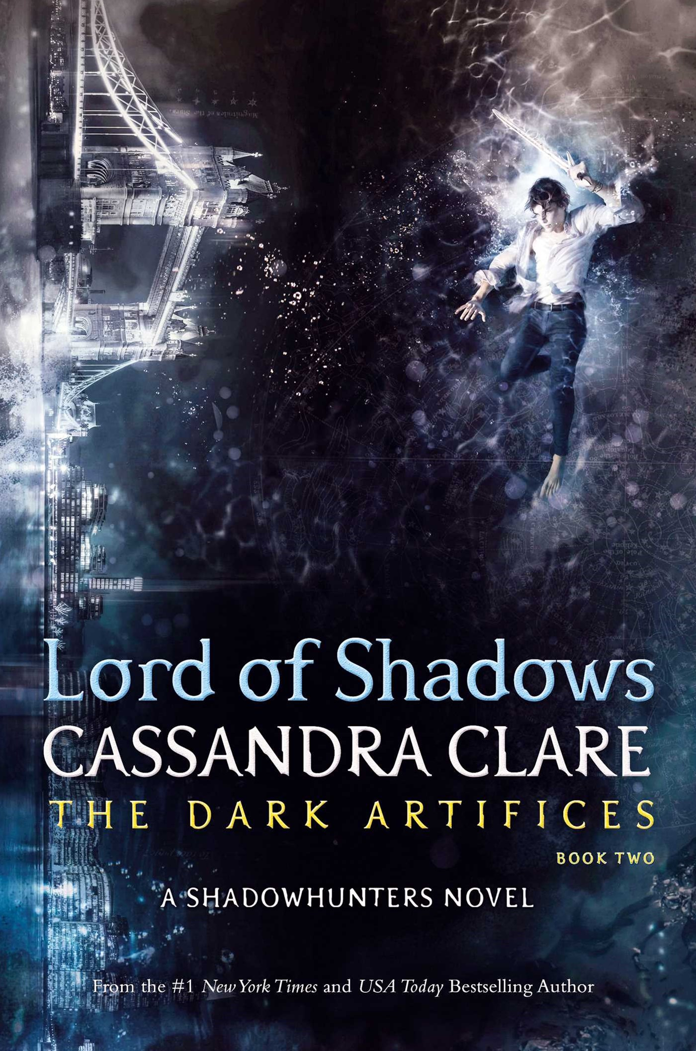 Lord of Shadows (Dark Artifices, Book 2)
