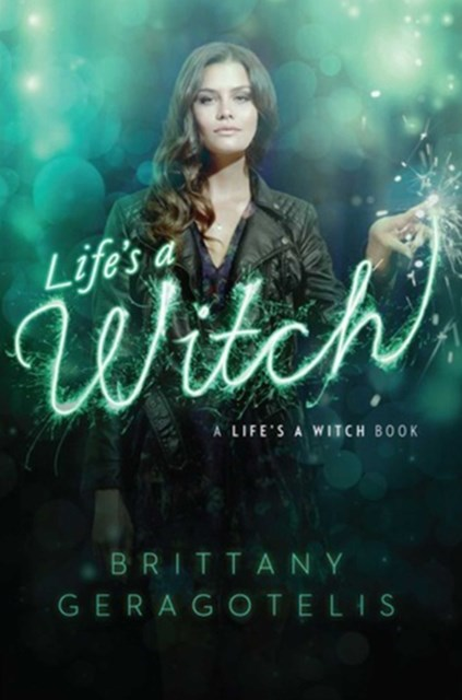 (ebook) Life's A Witch