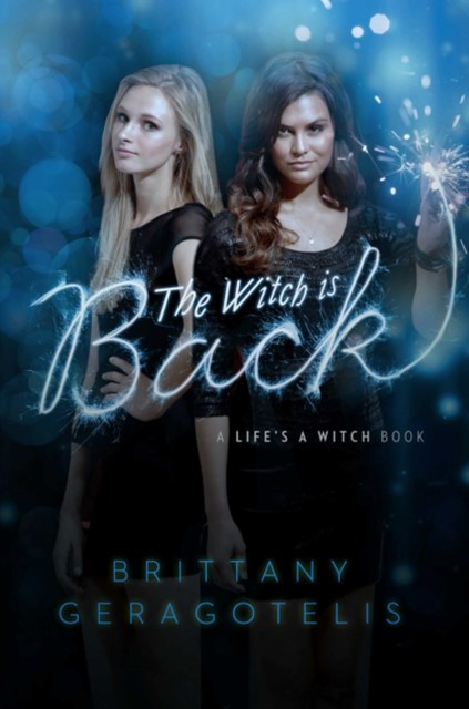 (ebook) The Witch is Back