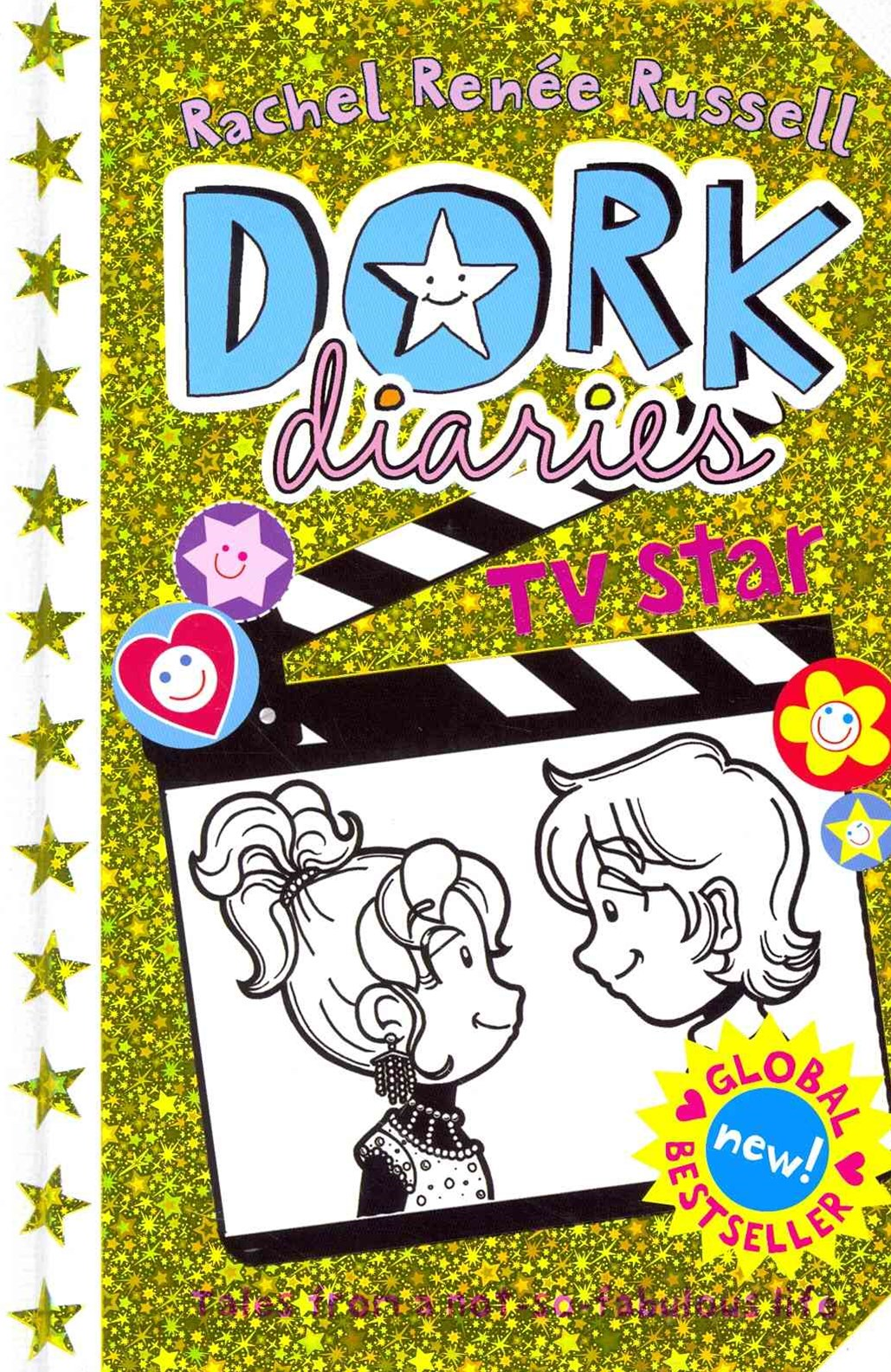 Dork Diaries 7: TV Star