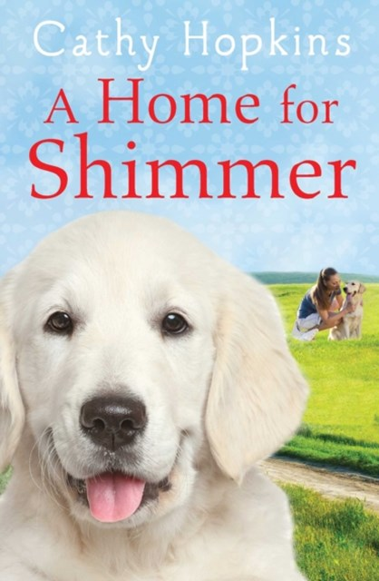 (ebook) A Home for Shimmer