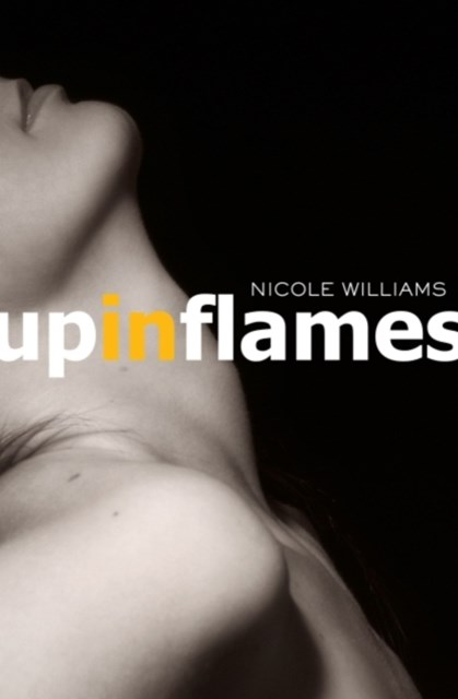 (ebook) Up in Flames