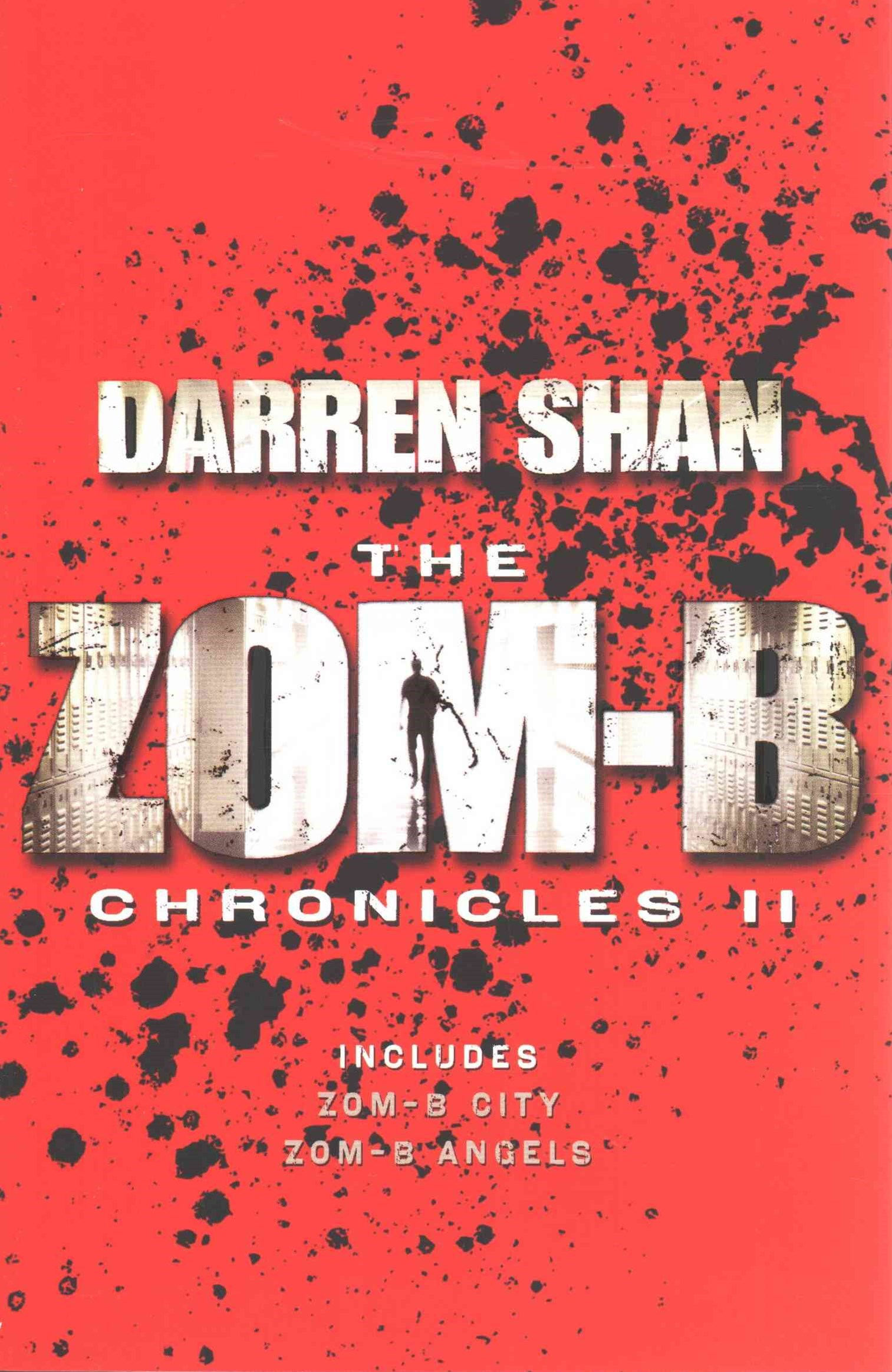 Zom-B Chronicles II